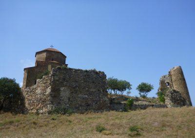 Jvari Monastery Georgia